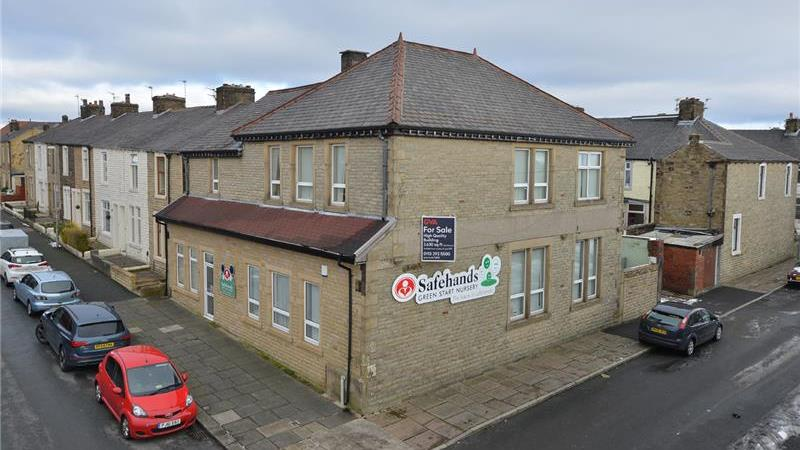 Former Children's Day Nursery - Accrington