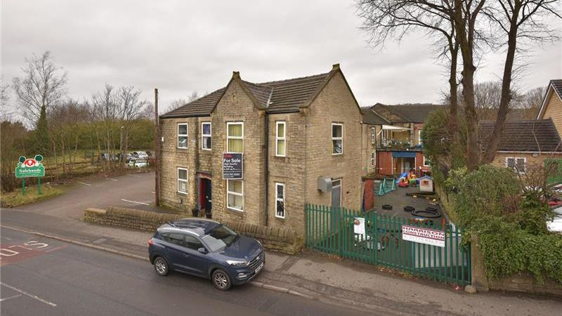 Former Children's Day Nursery - Stalybridge