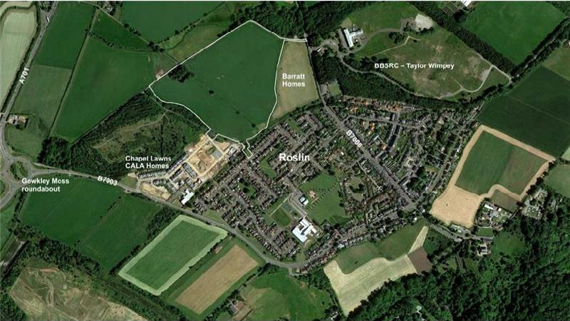 Significant Residential Development Opportunity