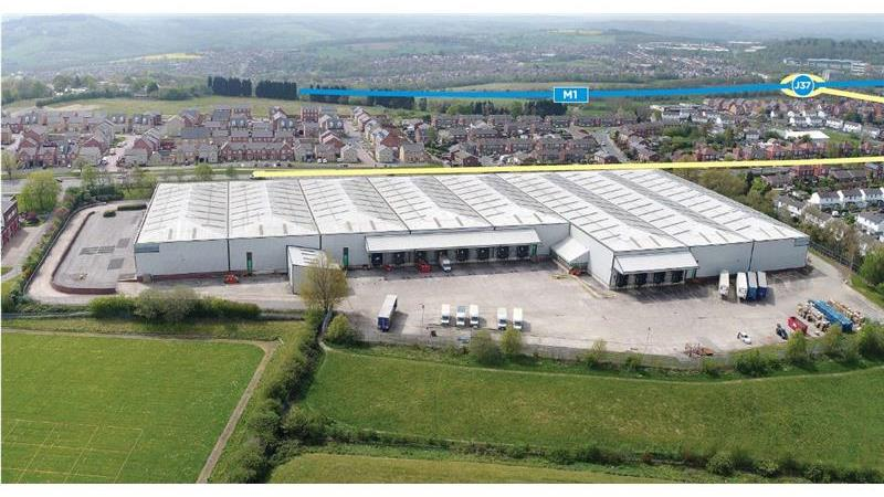 Industrial Property To Let in Barnsley