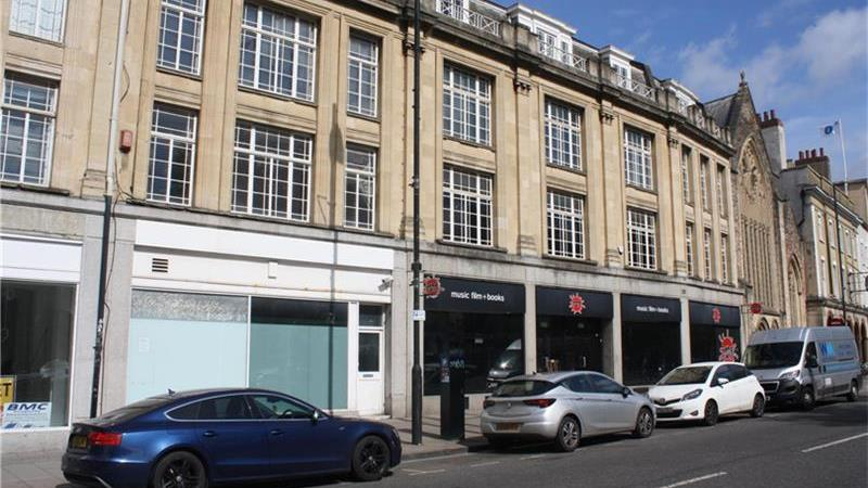 Refurbishment Opportunity in the centre of Bristol