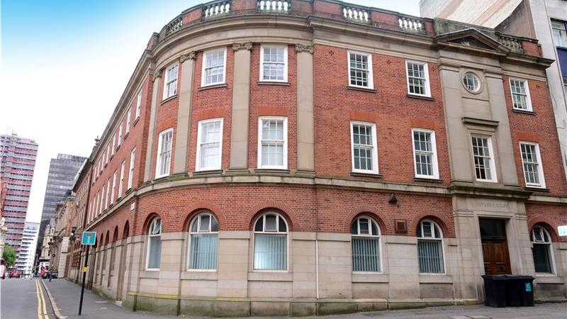 Unique Freehold Opportunity in Central Birmingham