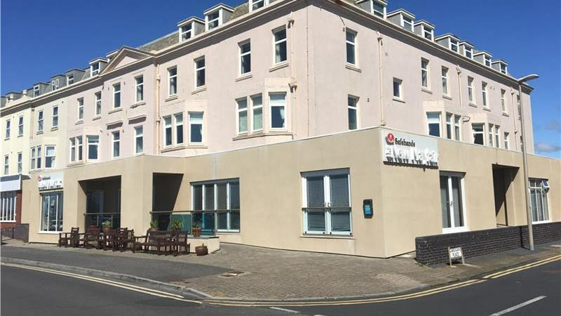 ++SOLD++Full service 43 bedroom hotel on Blackpool