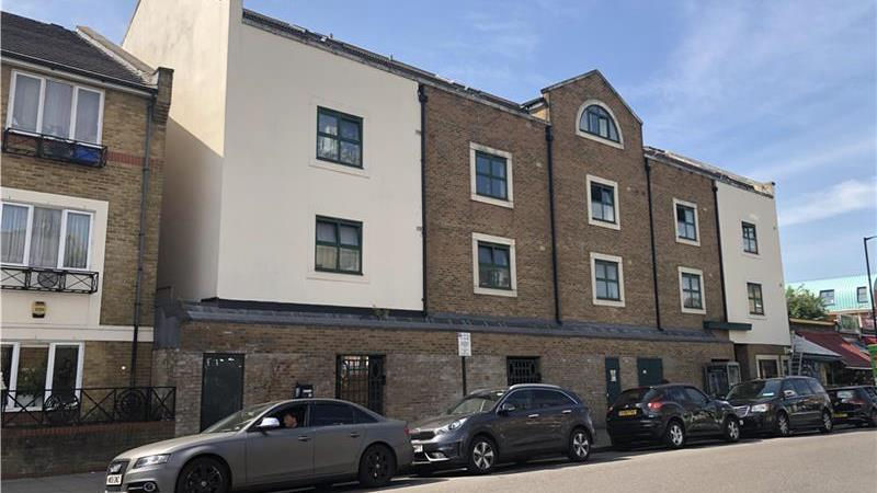 London Residential Investment Opportunity