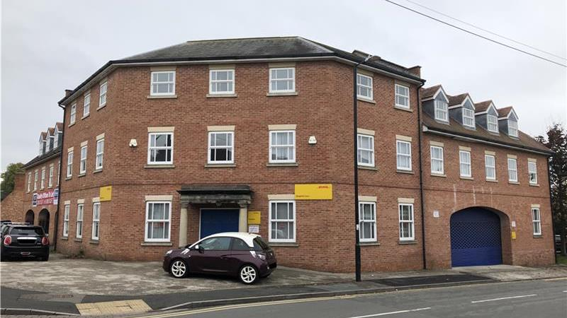 Office Property in Coleshill To Let