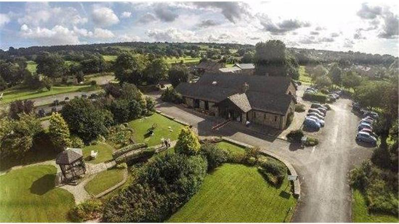 FOR SALE - Mytton Fold Hotel, Blackburn