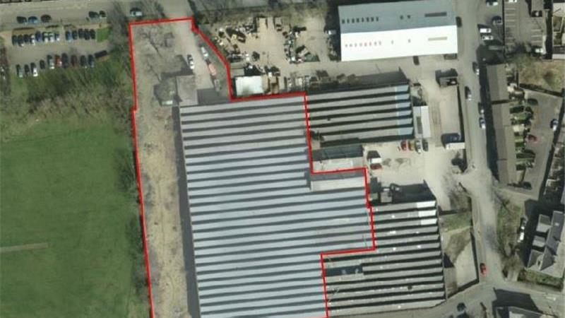 For Sale - Unit 10, Waverledge Business Park, Grea