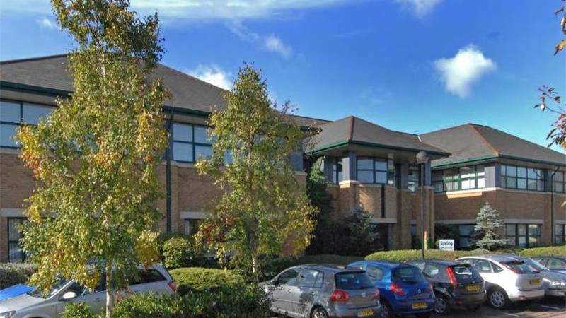 Self Contained Office Building - Solihull