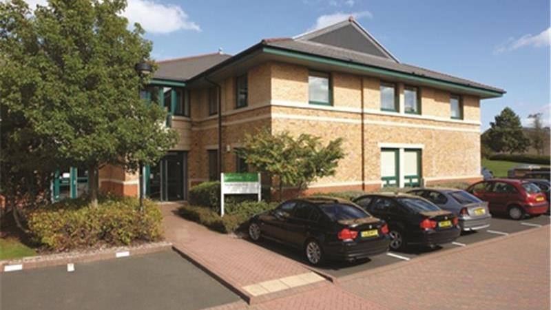 Refurbished Ground Floor Office - Solihull