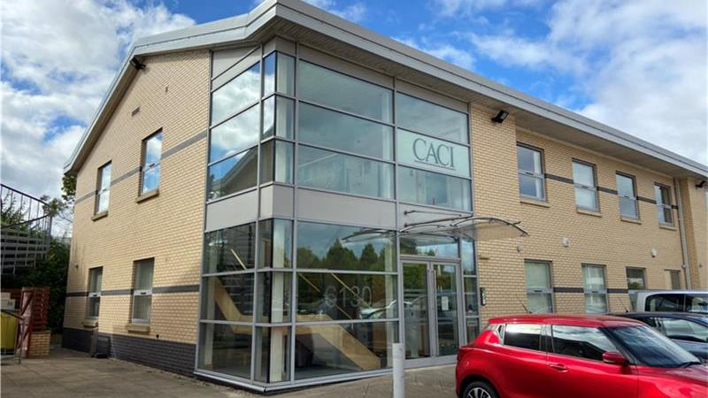 Self Contained Office - Solihull
