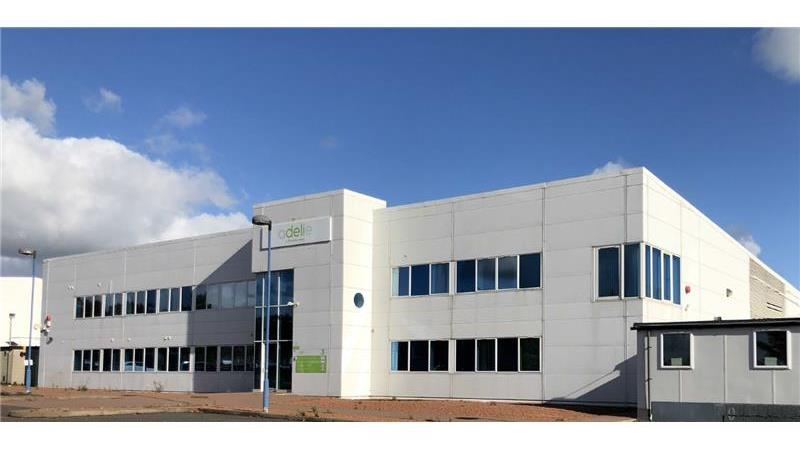 For Sale/To Let - Unit A2, Rowallan Business Park,