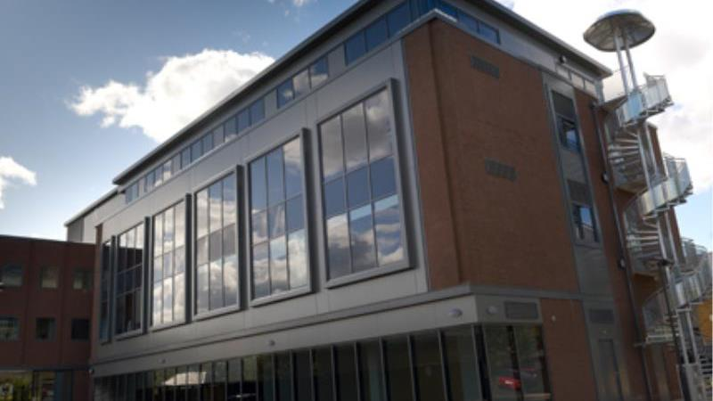 Smart Serviced Offices in Shirley, Solihull To Let