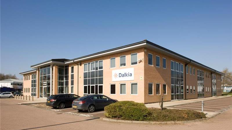 Modern Office Suites on Tannochside Business Park