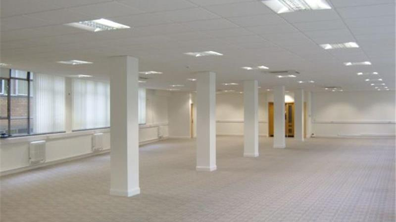 To Let - Quality Office Suites in Manchester City