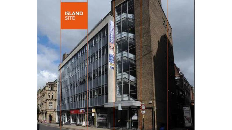 To Let - High Quality Office Suites in Manchester