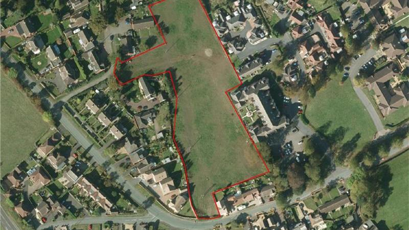Residential development opportunity in Dudley For