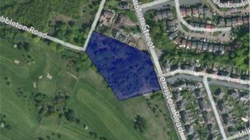 For Sale - Residential/Care Home Development Site
