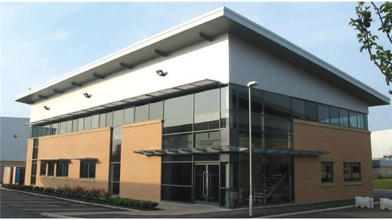 For Sale or To Let - High Quality Office Suites in