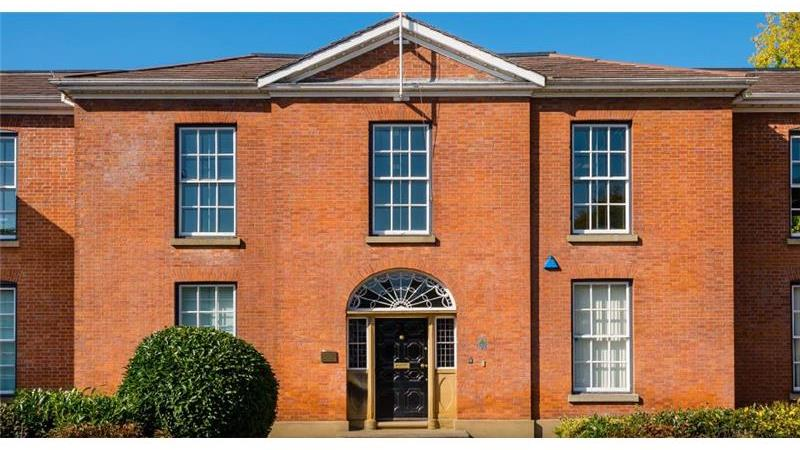 To Let - Prestigious Office Space in Cheadle High