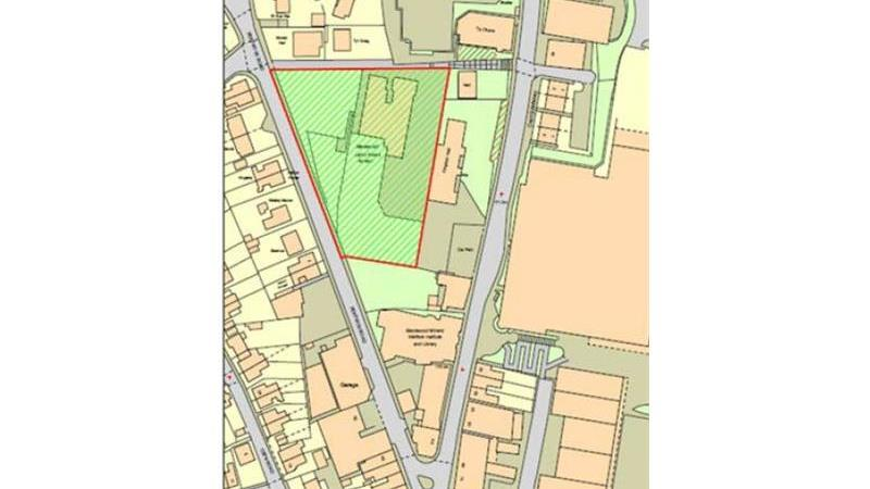 Residential Development Land in Caerphilly For Sal