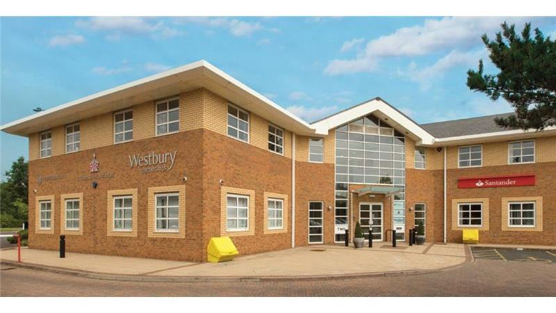 High Quality 1st Floor Office Suite in Wolverhampt