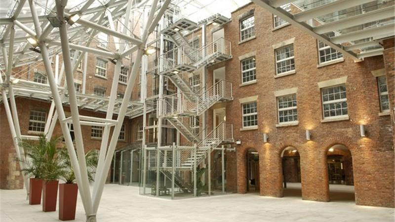 Self Contained Offices in Manchester For Sale or T