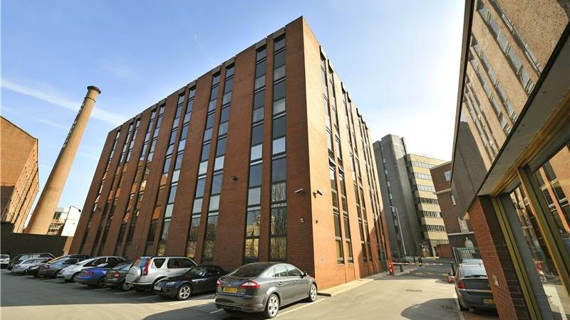 To Let - Office Suites in Stockport City Centre