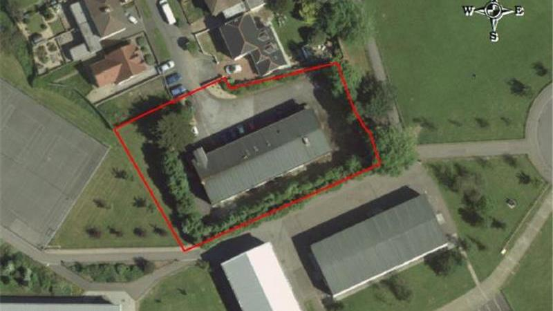 Mixed Use Development/Refurbishment Opportunity in
