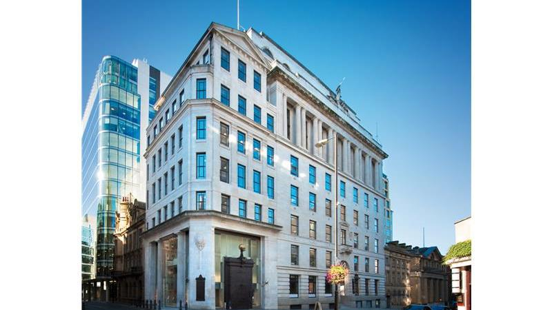 To Let - Quality Office Suites in Iconic Building