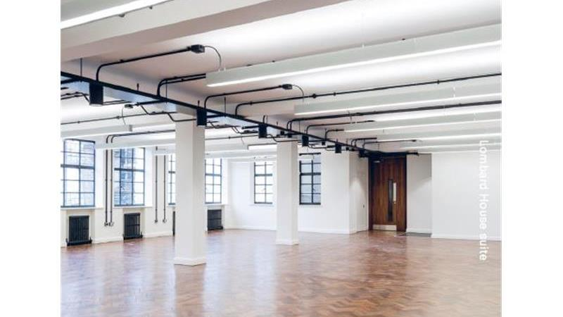 To Let - Flexible Office Suites in Birmingham City