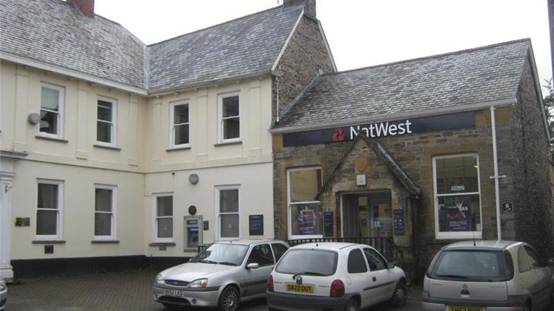 Shop Lease For Sale (With A2 Planning Consent) in