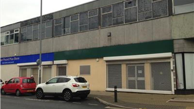 Retail Unit With New Lease