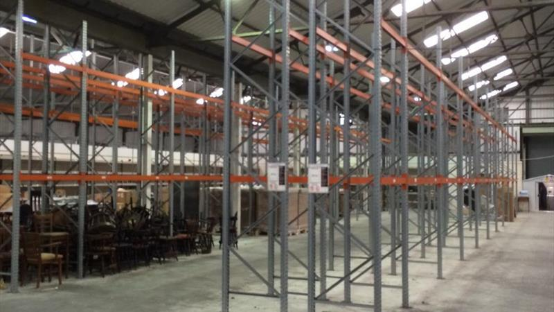 Warehousing/Distribution Unit