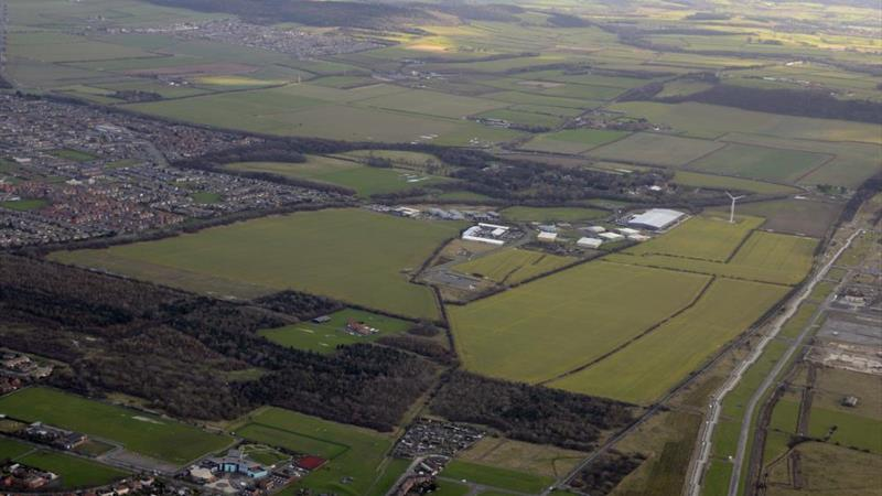 Kirkleatham Business Park