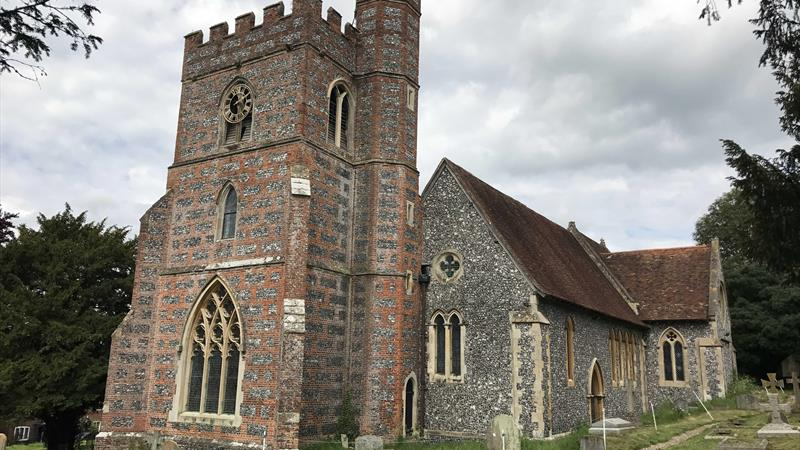 Grade II Listed Church For Sale