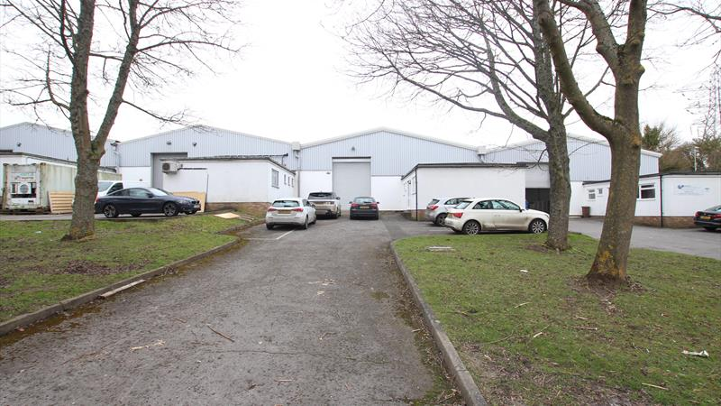 10 Mill Lane Industrial Estate