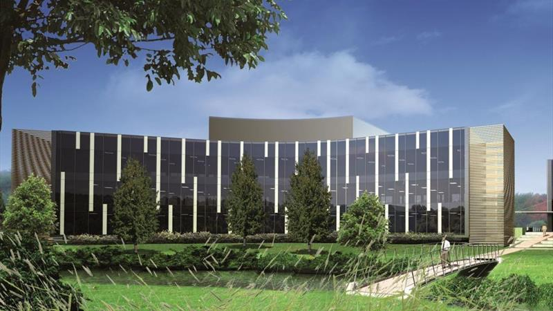 Building 4.2 Frimley 4 Business Park