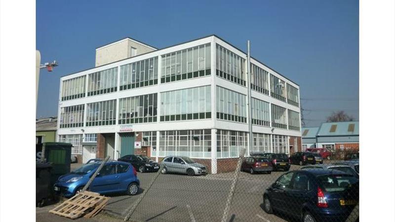 Office / Workshop / Storage Premises