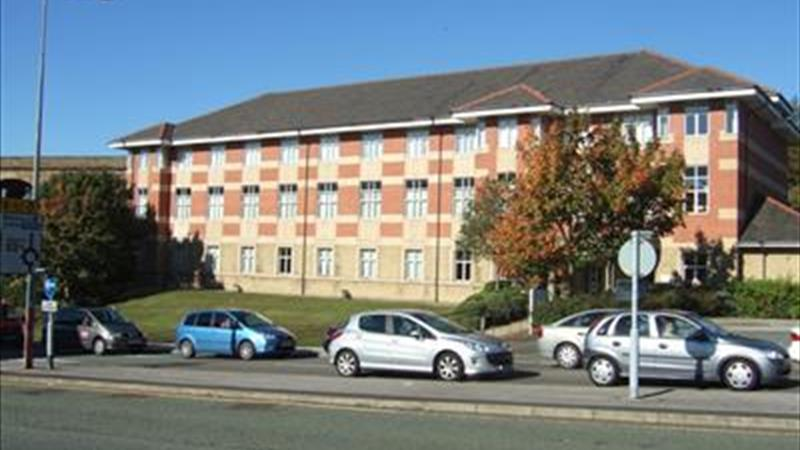 Modern Town Centre Offices To Let