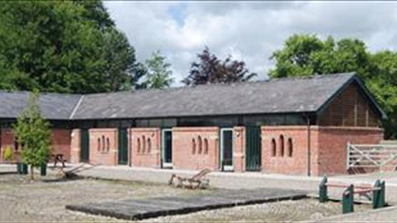 Courtyard Office Units To Let