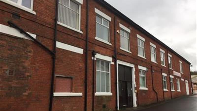First Floor Office Suites To Let