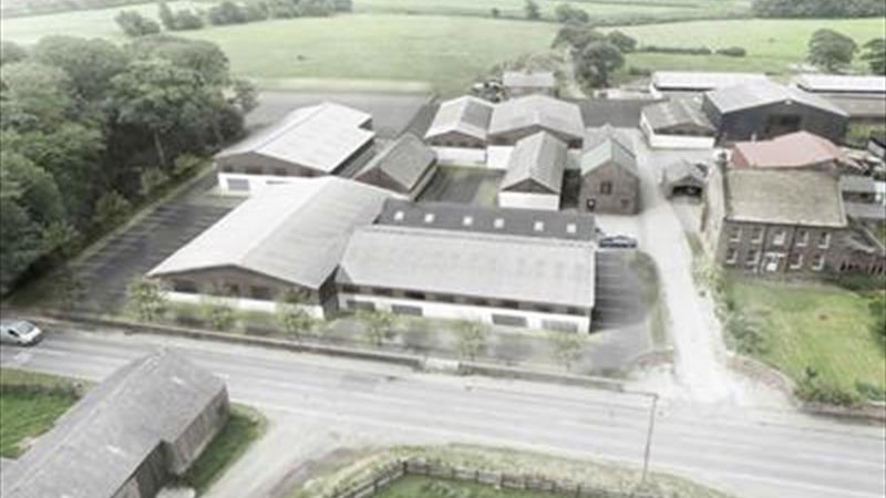 Industrial / Business Units To Let