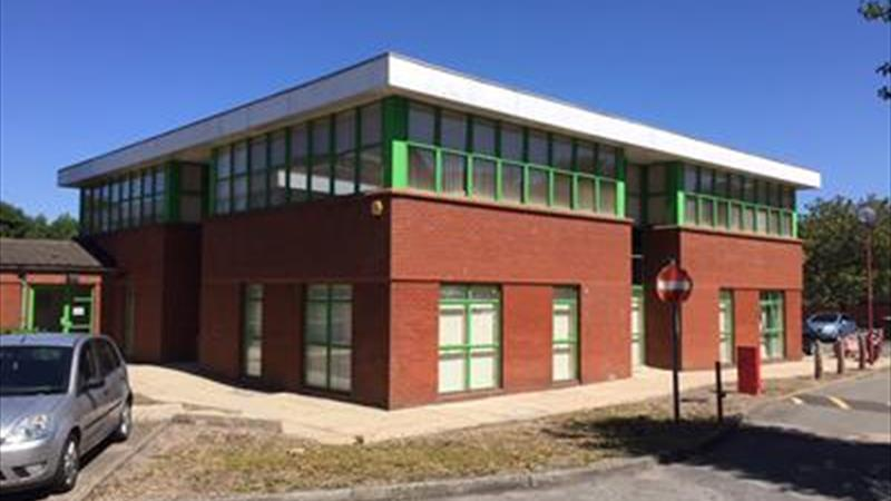 Office Premises To Let / May Sell