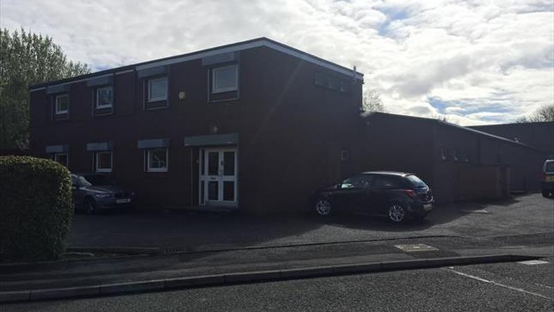 Industrial Premises To Let