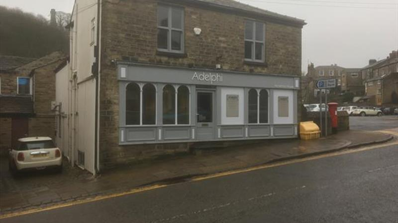 Retail Premises And Offices For Sale