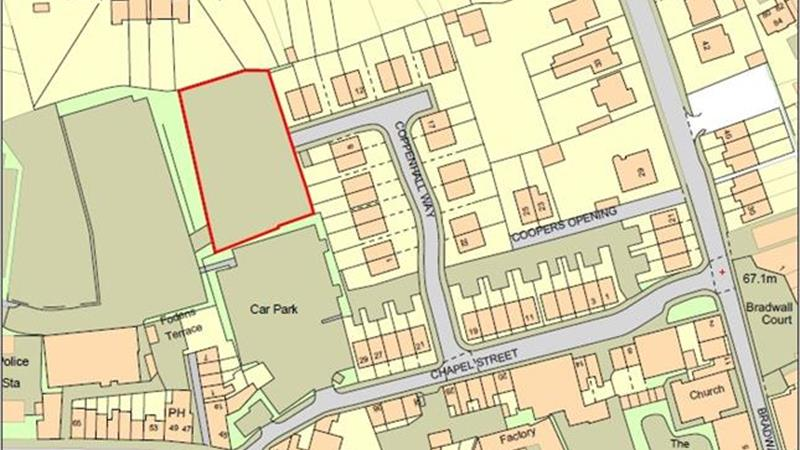 Development Opportunity For Sale