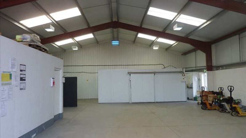 High Specification Industrial Unit