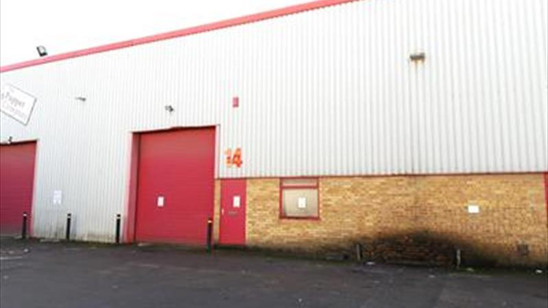 Storage / Industrial Unit