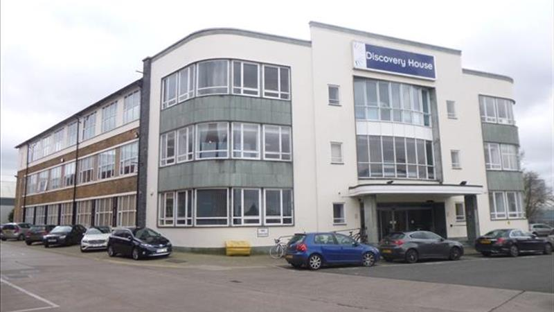 High Quality Fully Refurbished Office Space