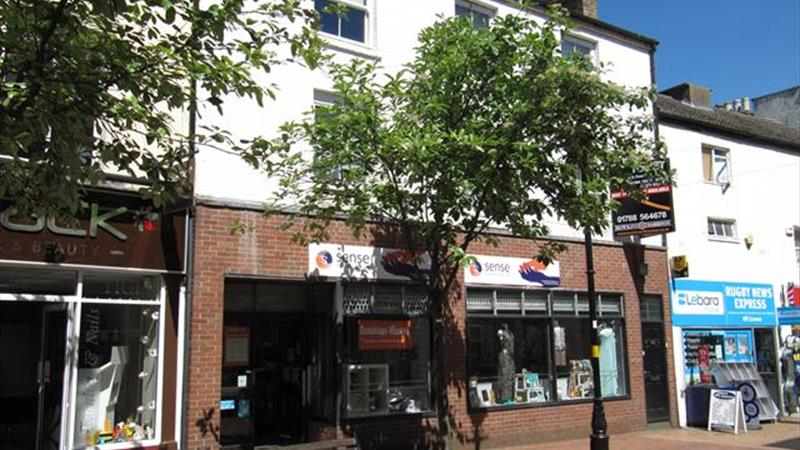 Prime Town Centre Retail Premises